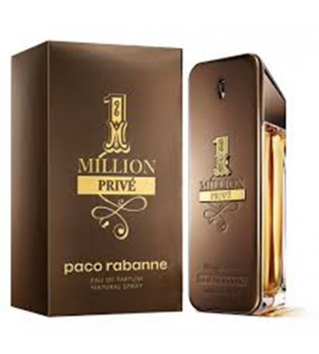 Perfumy Paco Rabanne – 1 Million Prive