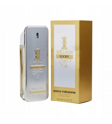 Perfumy Paco Rabanne 1 Million Lucky