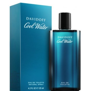 Perfumy męskie Davidoff - Cool Water Edt