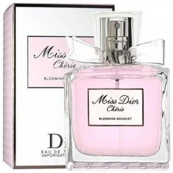 Perfumy Dior - Miss Dior Cherie Blooming Bouquet