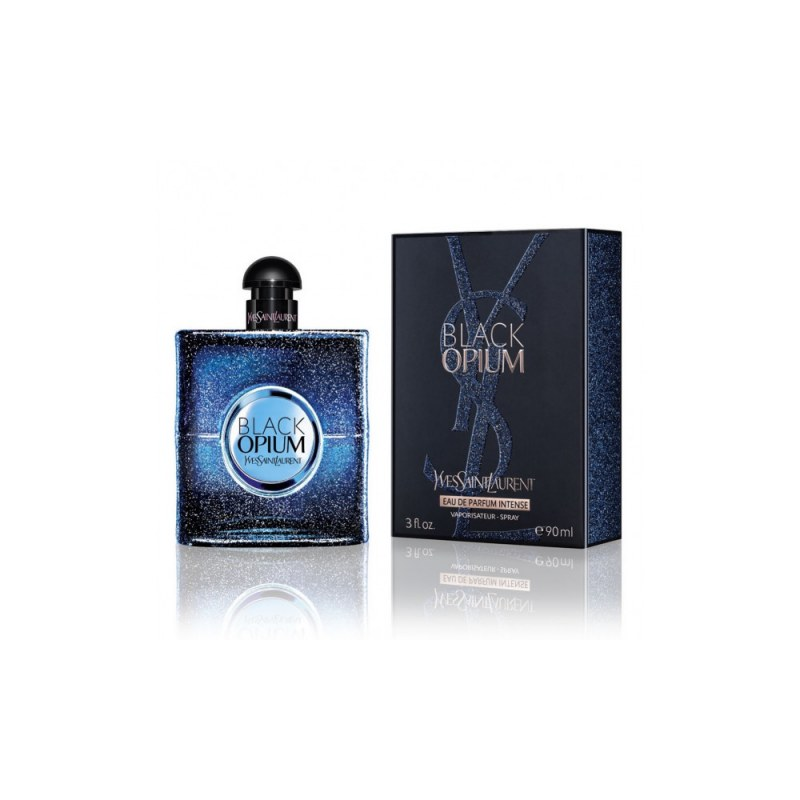 Perfumy Yves Saint Laurent - Black Opium EDP Intense