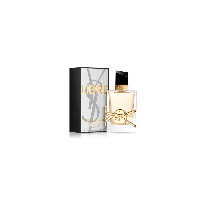 Perfumy Yves Saint Laurent - Libre