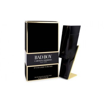Perfumy Carolina Herrera - Bad Boy