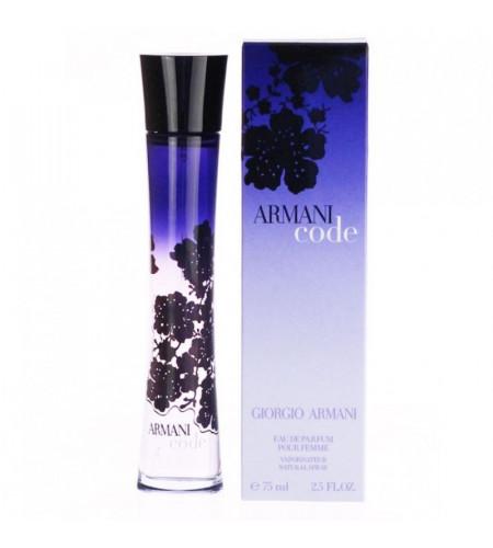 Perfumy Armani - Code Women
