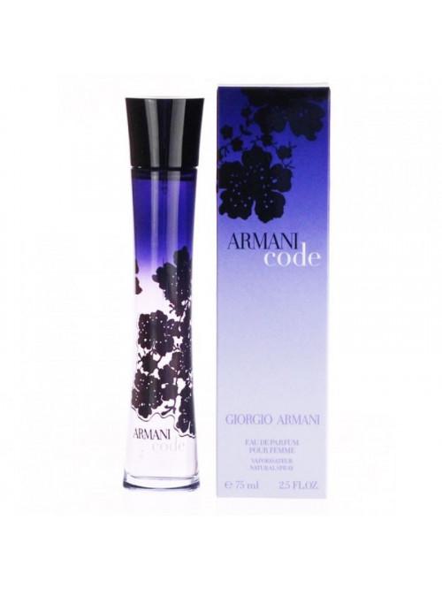 Armani - Code Women