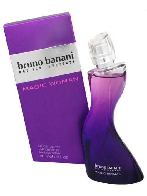 Bruno Banani – Magic Woman