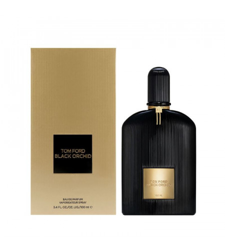 Perfumy Tom Ford – Black Orchid