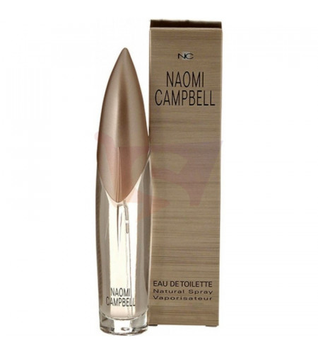 Perfumy Naomi Campbell - Naomi Campbell