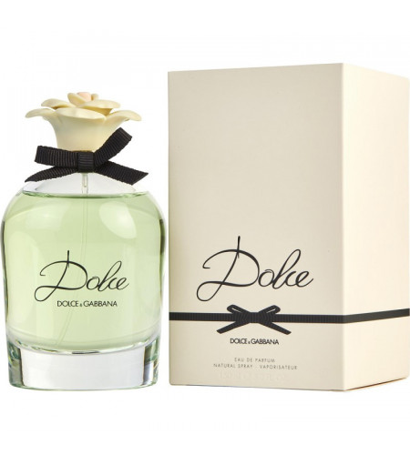 Perfumy D&G – Dolce