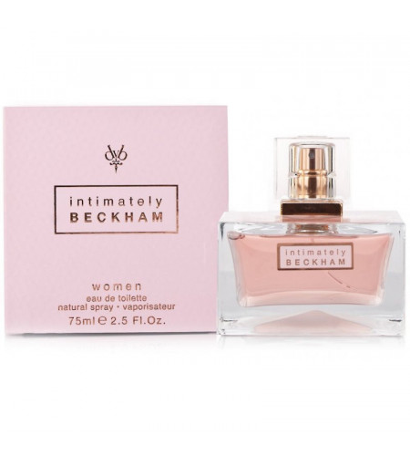 Perfumy David Beckham – Intimately Women