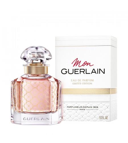 Perfumy Guerlain – Mon