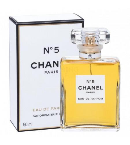 Perfumy Chanel No.5