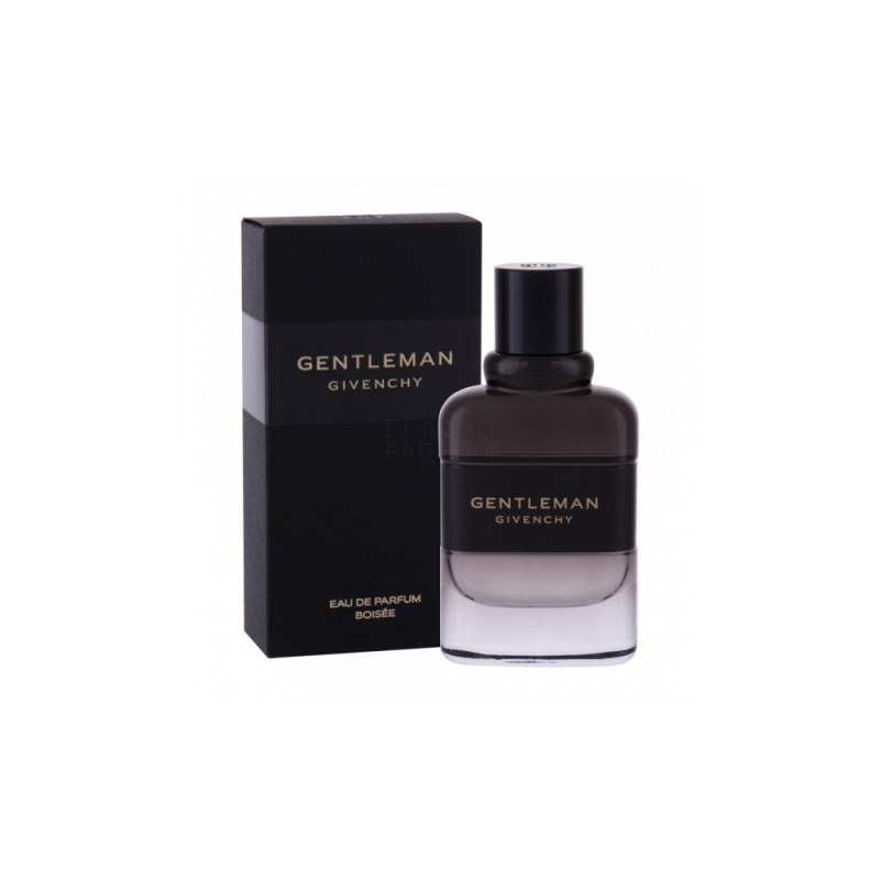 Perfumy Givenchy - Gentleman Givenche Boisee