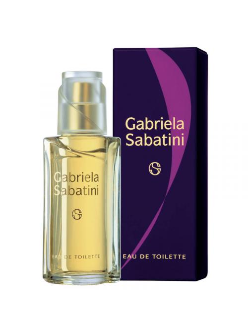 Gabriela Sabatini - Gabriela Sabatini