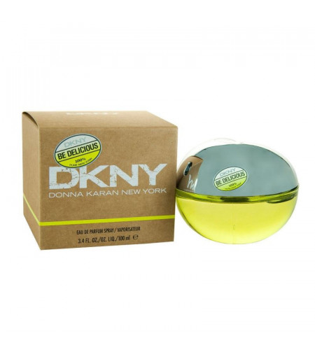 Perfumy DKNY - Be Delicious Women
