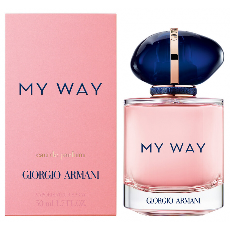 Perfumy Armani - My Way