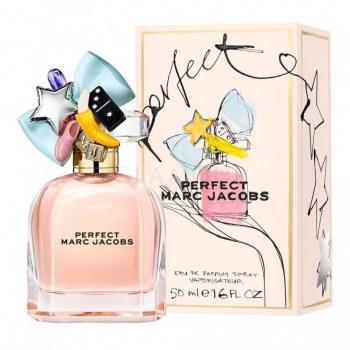 Perfumy francuskie - Marc Jacobs - Perfect