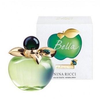 Perfumy francuskie - Nina Ricci Bella