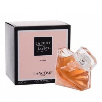 Perfumy francuskie - Lancome - La Nuit a Tresor Nude