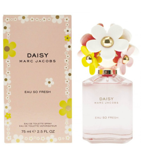 Perfumy Marc Jacobs - Daisy Eau So Fresh