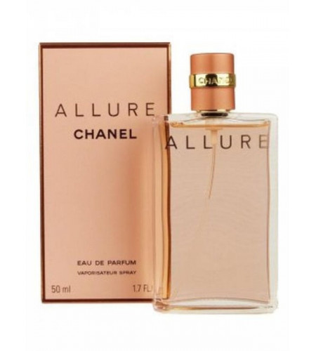 Perfumy Chanel - Allure