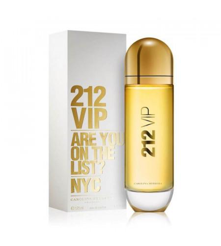 Perfumy Carolina Herrera – 212 VIP
