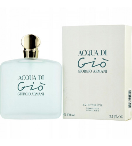Perfumy Armani-Acqua Di Gio Woman
