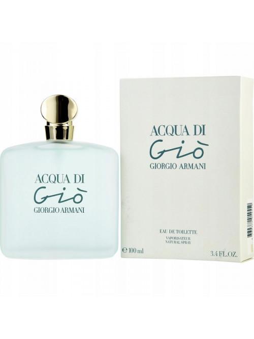 Armani-Acqua Di Gio Woman