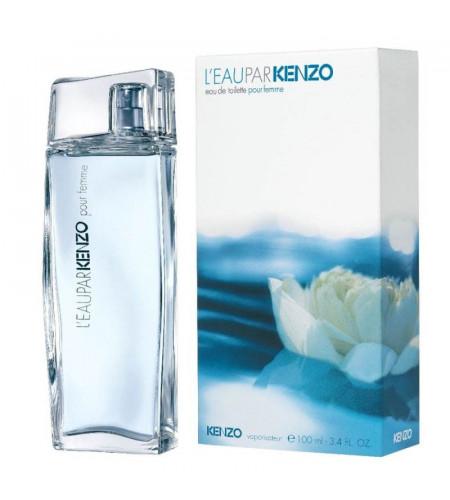 Perfumy Kenzo – L'eau par Kenzo