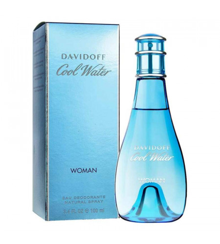 Perfumy Davidoff-Cool Water women