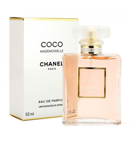 Perfumy Chanel - Coco Mademoiselle