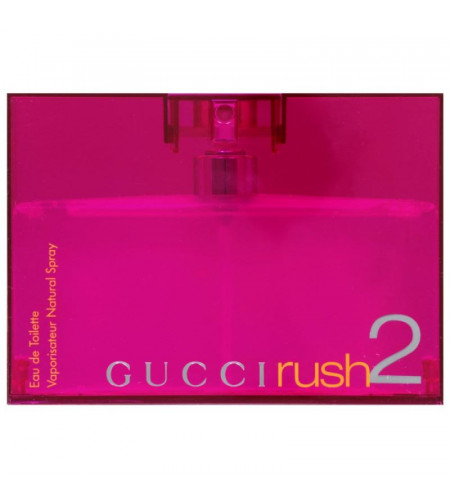 Perfumy Gucci-Rush 2
